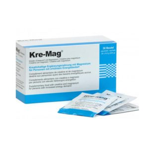 Kreatin Magnesium 30 Beutel