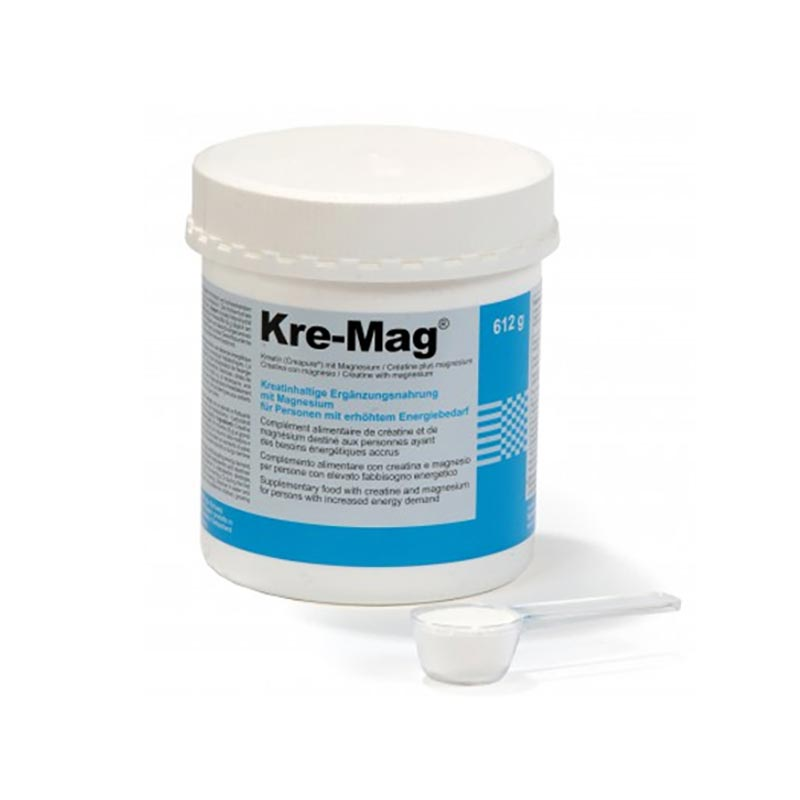 Kreatin Magnesium Dose