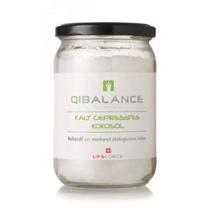 Qibalance bio Kokosoel