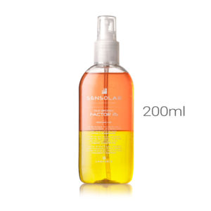 Lifeforce Senssolar SPF15 200ml